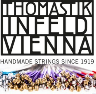 Thomastik-Infeld: Ti & Rondo